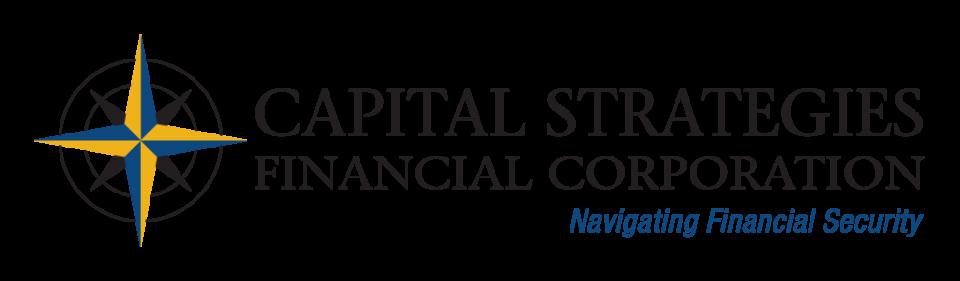 Capital Strategies Financial Corporation